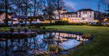 The Lawns Receives Triple AA Rosettes for its Culinary Excellence