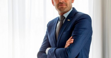Lionel Servant Appointed Manager of Hotel Negresco