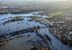 River Thames Scheme funding announced as part of Surrey Flood Alleviation Programme