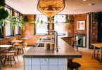 Wilderness Bar + Kitchen renamed Wolf At The Door