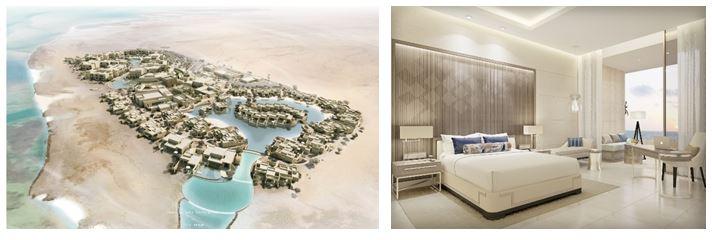 World-renowned wellness resort brand, Chiva-Som announces the 2020 launch of Zulal Wellness Resort, Qatar