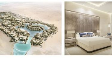 World-renowned wellness resort brand, Chiva-Som announces the 2020 launch of Zulal Wellness Resort, Qatar