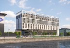 Mosaic applies to build £18M Holiday Inn Pacific Quay hotel on former Glasgow Garden Festival site