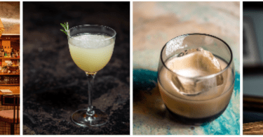 Nine Lives new cocktail menu: the most thoughtful cocktail menu in London