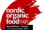 Scandinavia's biggest showcase for certified organic food and drink previews new products