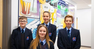 Through the eyes of children: School pupils depict their understanding of the hospitality industry through art