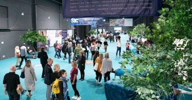 Travel Counsellors 25th anniversary at EventCity labelled as 'The Best Ever' in company history