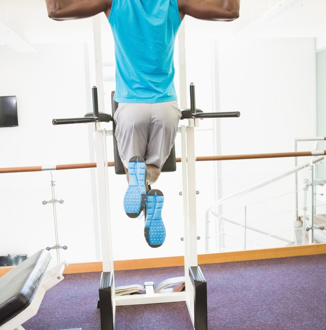 5 Reasons Why You SHOULD Stop Exercising.