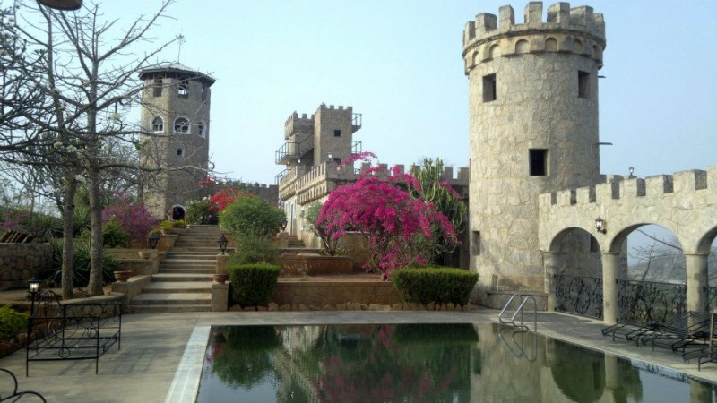 5 Cool Tourist Attractions in Nigeria