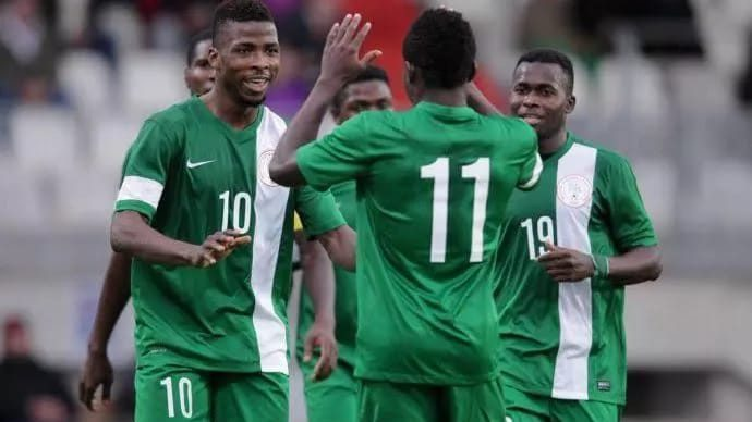 15 Moments In Sports Nigeria Really Made Us Proud