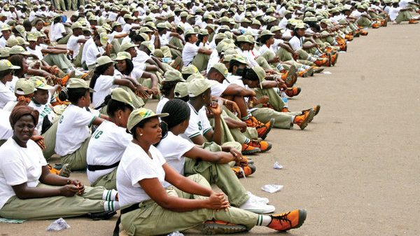 NYSC: 15 Hilariously Cool Situations That Sum Up Camp Life