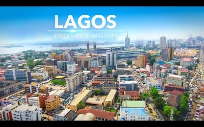 7 Things That Are Too Real About Lagos On A Monday Morning