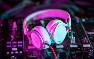The Ultimate Party Playlist, Brought to You By Premier Cool