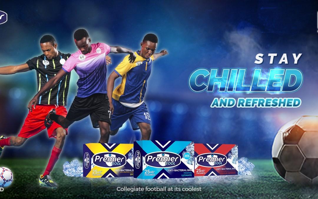 Premier Cool Sponsors HiFL 2019