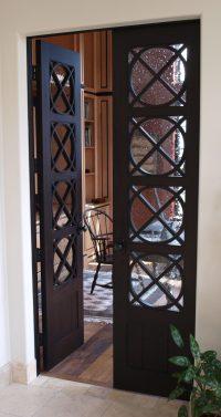HARDWOOD INTERIOR DOORS  Premier Custom Millwork ...