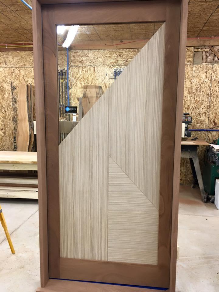 Hardwood Exterior Doors Rochester NY  Wooden Doors