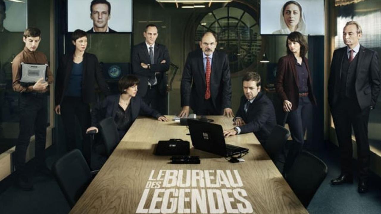 Le Bureau Des Légendes  La Saison 4 Lance Son Tournage