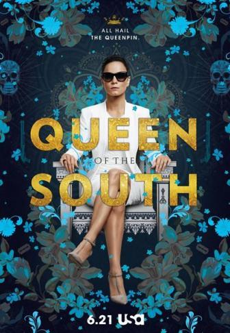 Serie La Reine Du Sud : serie, reine, Queen, South, Séries, Premiere.fr