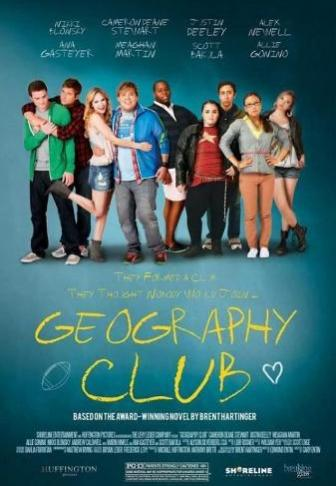 Geography Club Streaming Vf : geography, streaming, Geography, (2015),, Entin, Premiere.fr, News,, Sortie,, Critique,, Bande-annonce,, VOST,, Streaming, Légal