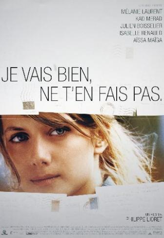 Film Je Vais Bien Ne T En Fais Pas : Bien,, (2006),, Philippe, Lioret, Premiere.fr, News,, Sortie,, Critique,, Bande-annonce,, VOST,, Streaming, Légal