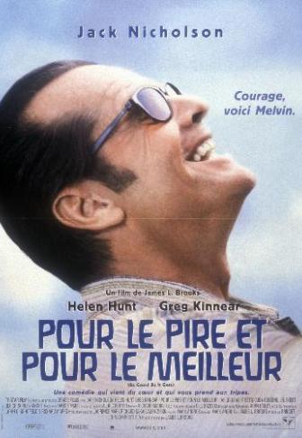 Pour Le Pire Et Pour Le Meilleur : meilleur, Meilleur, (1997),, BROOKS, James, Premiere.fr, News,, Sortie,, Critique,, Bande-annonce,, VOST,, Streaming, Légal