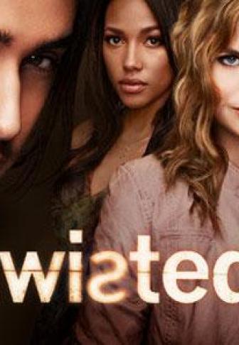 Twisted (série Télévisée) : twisted, (série, télévisée), Twisted, Séries, Premiere.fr