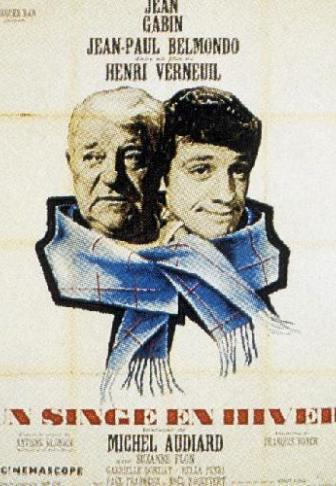 Un Singe En Hiver Streaming : singe, hiver, streaming, Singe, Hiver, (1962),, Henri, Verneuil, Premiere.fr, News,, Sortie,, Critique,, Bande-annonce,, VOST,, Streaming, Légal