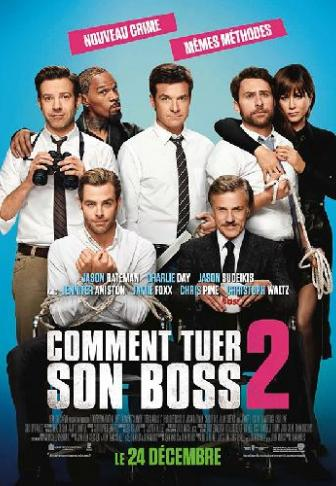 Comment Tuer Son Boss 2 Streaming : comment, streaming, Comment, (2014),, Anders, Premiere.fr, News,, Sortie,, Critique,, Bande-annonce,, VOST,, Streaming, Légal