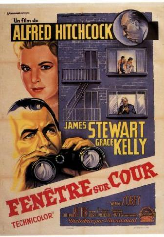 Fenetre Sur Cour Streaming : fenetre, streaming, Fenêtre, (1954),, Alfred, Hitchcock, Premiere.fr, News,, Sortie,, Critique,, Bande-annonce,, VOST,, Streaming, Légal