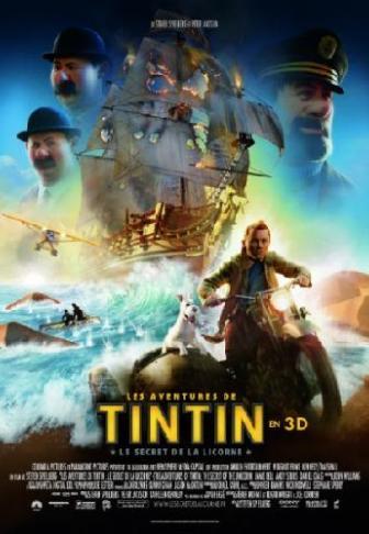 Télécharger Les Aventures de Tintin saison 2 COMPLETE ou