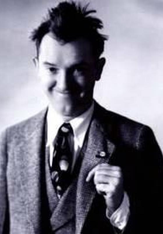 Nom De Laurel Et Hardy : laurel, hardy, Laurel, Interprète,, Scénariste, Premiere.fr
