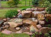 Backyard Pondless Waterfalls   Outdoor Goods