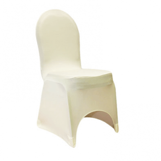 chair covers ivory handmade pine adirondack chairs spandex hotel cover premiere events