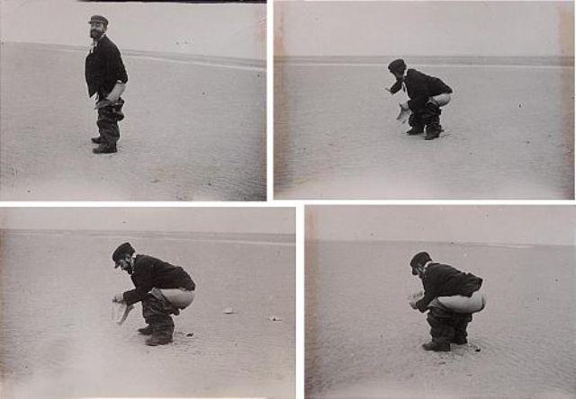 Henri-Toulouse-Lautrec-plage-chie