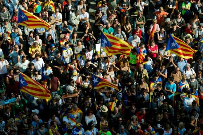 SPAIN-CATALONIA-POLITICS