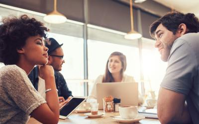 What can job seekers expect in 2018?