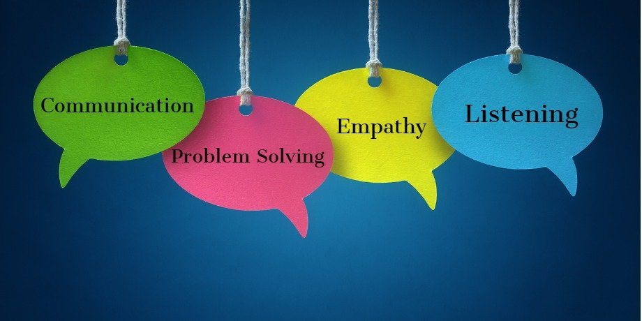 Soft skills—what are they and why should you care?