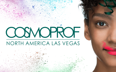 4 Things You Missed at CosmoProf North America 2019