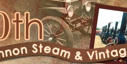 Innishannon Steam Rally