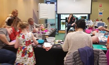 Our Facepainting Workshops