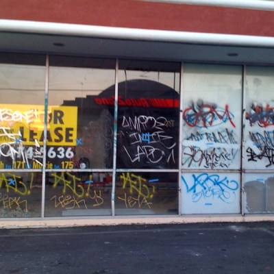 Hanita Anti-Graffiti Films