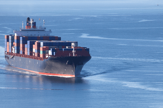 International Shipping Update