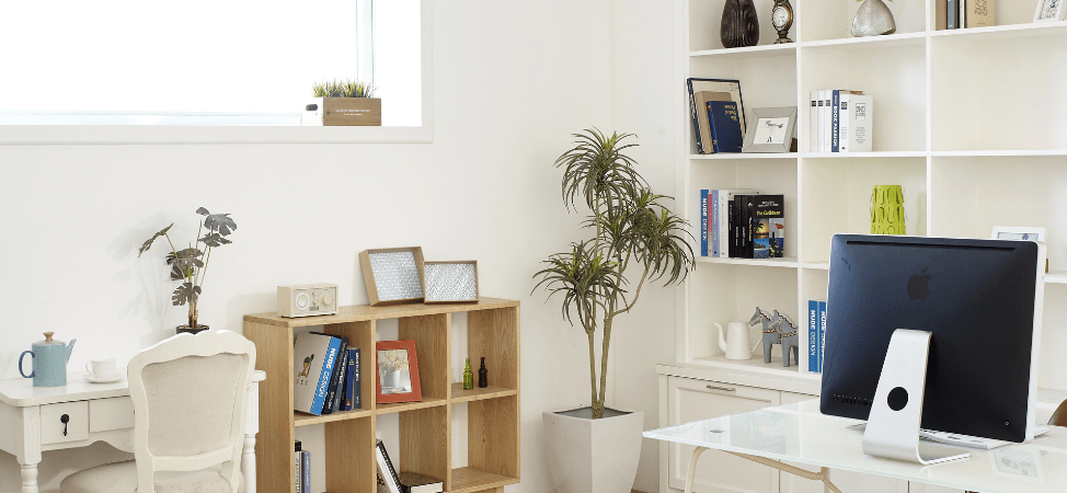 5 Reasons to Choose 3M Window Film for Your Home Office