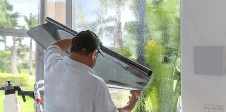 TAFE Beginner in Flat Glass Tinting