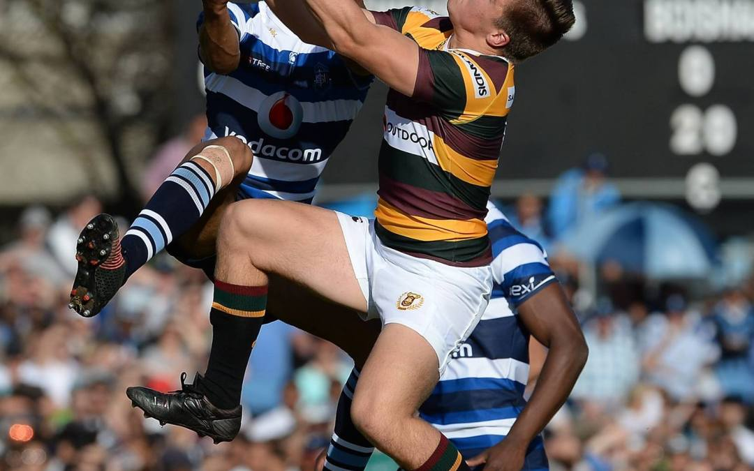 Paarl Gimnasium vs Paarl Boys' High Historic Overview 2017