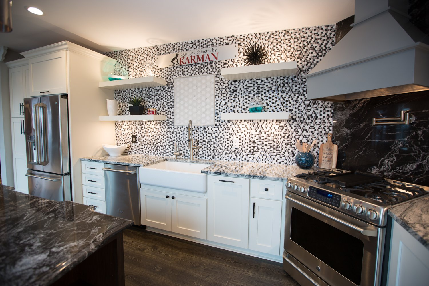 Kitchen Cabinets and Countertops  Premier Kitchens and