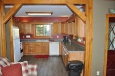 Twisted Tine Kitchen