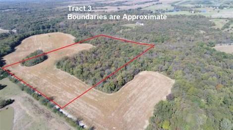 19 Acres, Andrew County MO