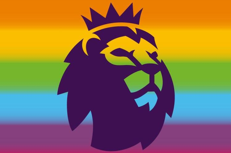 Premier League to don Rainbow Laces in support of LGBT community