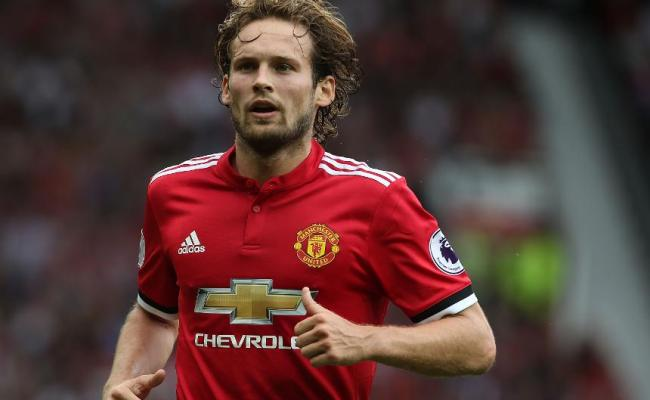 Gw3 Ones To Watch Daley Blind